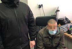 Interpol tarafından aranıyordu Yakalandı