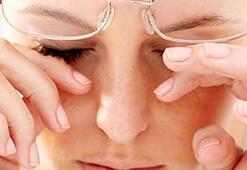 Göz Tansiyonu Nedir, Neden Olur Göz Tansiyonu Kaç Olmalıdır