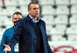 Abdullah Avcı: Ön tarafa 2-3 oyuncu için çalışmalarımız sürüyor