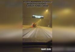 İstanbul Valisi Ali Yerlikaya kar tedbirlerini açıkladı