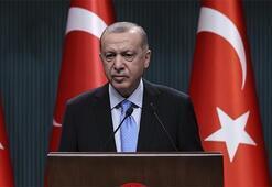 Cumhurbaşkanı Erdoğana sunuldu Eğitim yaklaşımı...