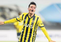 Son dakika - Fenerbahçe Mesut Özil transferini bitirdi Özel uçakla geliyor...