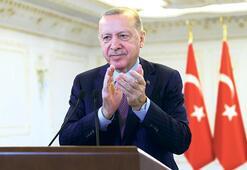 'Türkiye Avrupa'da ilk sıraya yerleşti'