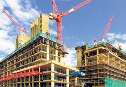 Yapı malzemeleri çıtayı yükseltti