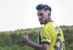 Fenerbahçede flaş gelişme Filip Novak ve Jose Sosa...