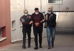 Adanada operasyonda yakalanan DEAŞlı terörist tutuklandı