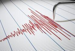 AFAD ve Kandilli  17 Ocak son depremler listesi... Deprem mi oldu En son nerede ve ne zaman deprem oldu