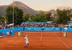 Teniste, 2021 yılının ilk ATP Challenger turnuvası İstanbulda başlıyor