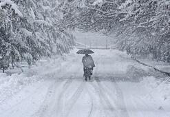 İstanbulda kar yağışı devam edecek mi Kar ne zaman yağacak