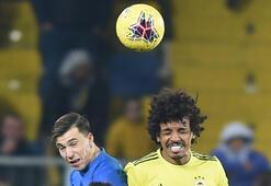 Fenerbahçe, Süper Ligde yarın MKE Ankaragücünü ağırlayacak