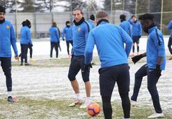 MKE Ankaragücü, Fenerbahçe hazırlıklarını tamamladı