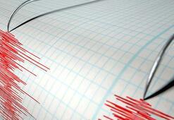 Son dakika... Denizlide hissedilen deprem