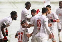 Hakan Arslan, Sivassporda fark yaratıyor