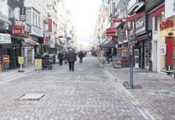 Karşıyaka Çarşı'ya 300 sayfalık rapor