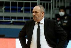 Beşiktaş Başantrenörü Ahmet Kandemir: Oyunun genelinde çok iyiydik