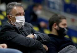 Ahmet Nur Çebi, Beşiktaş Basketbol Takımını kutladı