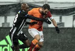 Beşiktaş - Galatasaray: 2-0