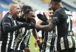 Son dakika - Kevin NKoudou: Maçı hak ettik