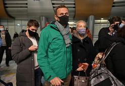 Son dakika... AB, Rusyadan Navalnıyı serbest bırakmasını istedi