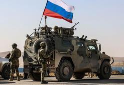 Rusya-ABD bölgeye asker ve silah taşıyor