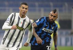 Inter, Juventusu devirdi