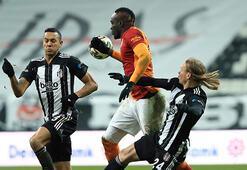 Beşiktaş - Galatasaray derbisini hakemler topluca izlediler