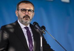 AK Parti Genel Başkan Yardımcısı Ünaldan flaş açıklamalar