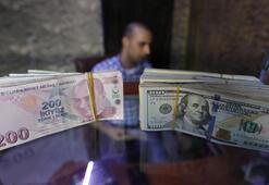 Rekor kırıldı Milyar dolarlık para transferi...