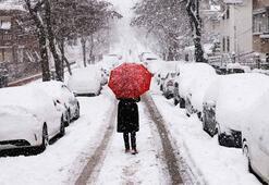 Kar ne zaman bitecek İl il hava durumu yayımlandı Bu uyarıya dikkat...