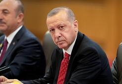 Son dakika... Cumhurbaşkanı Erdoğandan geçmiş olsun telefonu