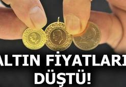 Altın fiyatları kaç para Gram altın ve çeyrek altın fiyatı 18 Ocak