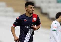 Antalyaspor'da Gökdeniz Bayrakdardan 5 gollük katkı