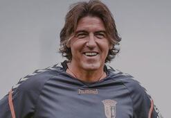 Gaziantep FK'da Ricardo Sa Pinto sesleri