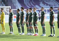 Bursasporda 8 oyuncunun sözleşmesi sona eriyor