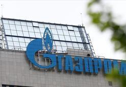 Gazpromun doğal gaz ihracat geliri azaldı