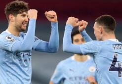 Devler berabere kaldı, Manchester City doludizgin