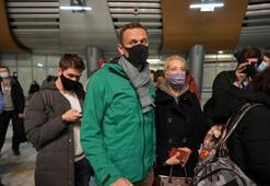 Almanya: Rusya derhal Navalnyyi serbest bıraksın