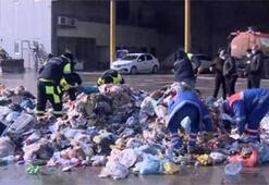 Son Dakika... İstanbulda çöpte altın alarmı Didik didik arıyorlar