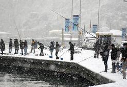Son dakika... İstanbul Valiliğinden kar yağışı uyarısı Bu gece ve yarın etkili olacak