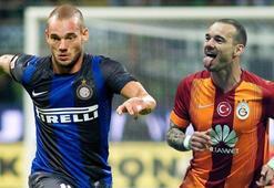 Wesley Sneijder, futbol dünyasına dönüyor