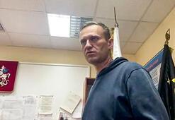 NATOdan Rusyaya Navalnıyı serbest bırakın çağrısı