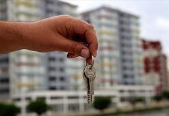 Belediyeye ait 30 daire satışa çıkarıldı