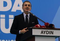 AK Parti Sözcüsü Çelik: Muhtıra siyaseti CHPde yaşamaya devam ediyor