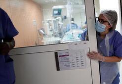 Fransa 1 milyon Kovid-19 aşı hedefine ocak ayı sonunda ulaşmayı planlıyor