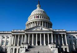 Son dakika... Dış tehdit nedeniyle kapatılan ABD Kongre Binası yeniden açıldı