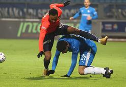 Kasımpaşa - BB Erzurumspor: 1-2