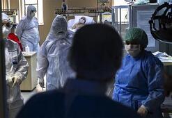 Son dakika: Koronavirüste umut verici tablo Vakalar azalıyor, iyileşenler artıyor...