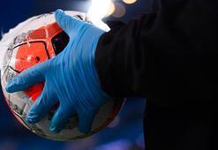 Premier Ligde 16 koronavirüs vakası tespit edildi