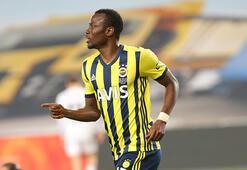 Son dakika haberleri - Fenerbahçe - Ankaragücü maçına damga vurdu Thiam, Alper Potuk...