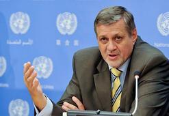 BM Libya Özel Temsilciliğine Slovak diplomat Jan Kubis getirildi